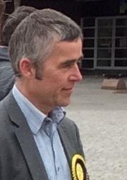 Alan Brown (Scottish politician)