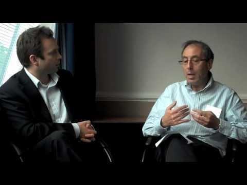 Alan Bryman Alan Bryman on Research Methods YouTube
