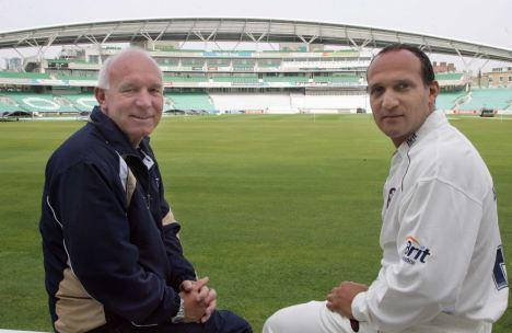 Alan Butcher (Cricketer)