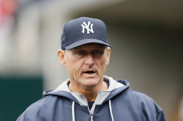 Alan Cockrell Alan Cockrell hired by Yankees to fill hitting coach