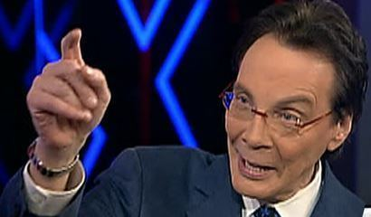 Alan Colmes ALAN COLMES 1950 2017 Living Legacy Forest