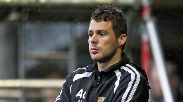 Alan Combe Hearts recruit exKilmarnock number one Alan Combe as