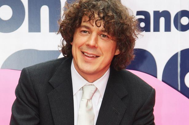 Alan Davies Comic Alan Davies could be hit with a 200k bill for Lord