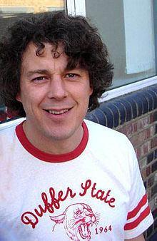 Alan Davies Alan Davies Wikipedia the free encyclopedia