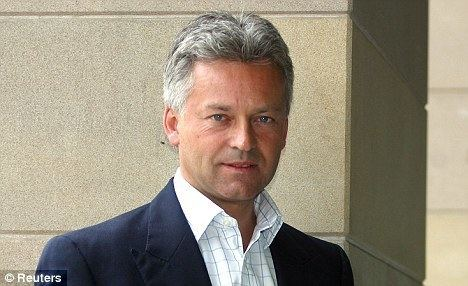 Alan Duncan Whining Tory Alan Duncan39s 1m Gulf War oil 39rations39 and