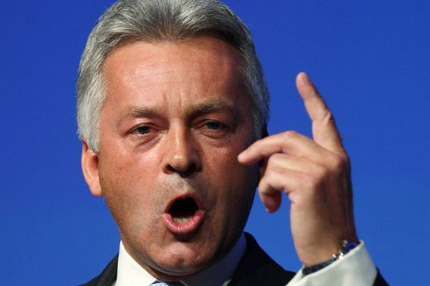 Alan Duncan We must be told the truth about Alan Duncan39s murky oil