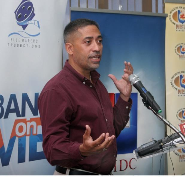 Alan Emtage Open more doors for entrepreneurs reduce challenges Barbados Advocate