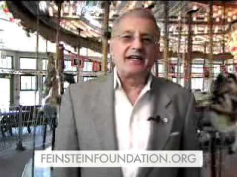 Alan Feinstein Feinstein Hunger Aug 2010wmv YouTube