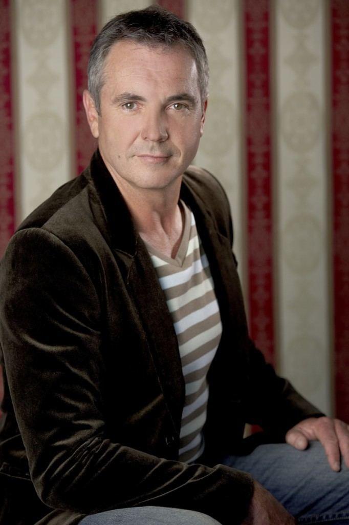 Alan Fletcher (actor) Alan Fletcher My Baba Parenting Blog