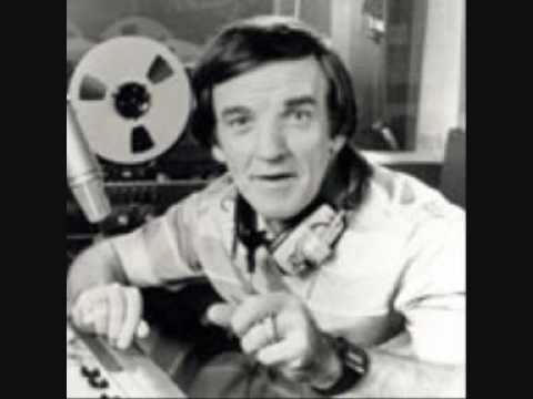 Alan Freeman Alan Freeman BBC Story of Pop 1973 Part 18 Segment One
