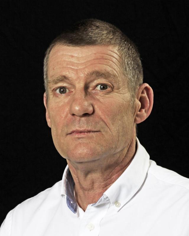 Alan Gibson Alan Gibson Actor