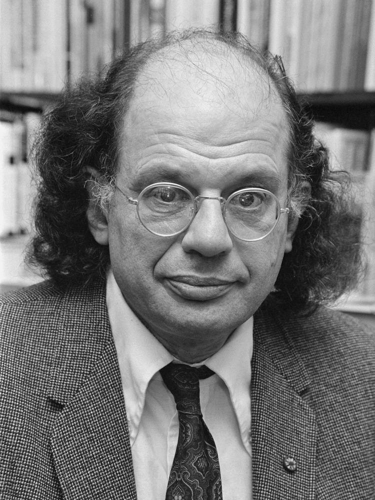 Alan Ginsburg httpsuploadwikimediaorgwikipediacommons00
