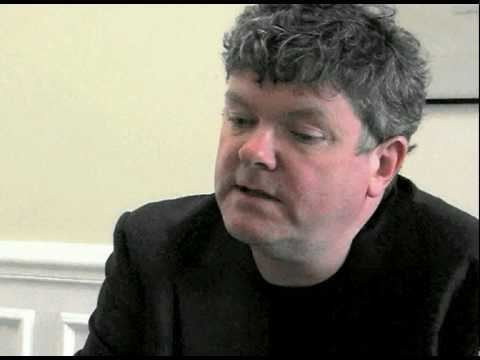 Alan Glynn Alan Glynn discusses his thriller 39Winterland39 YouTube