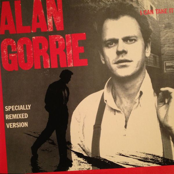 Alan Gorrie ALAN GORRIE 36 vinyl records amp CDs found on CDandLP