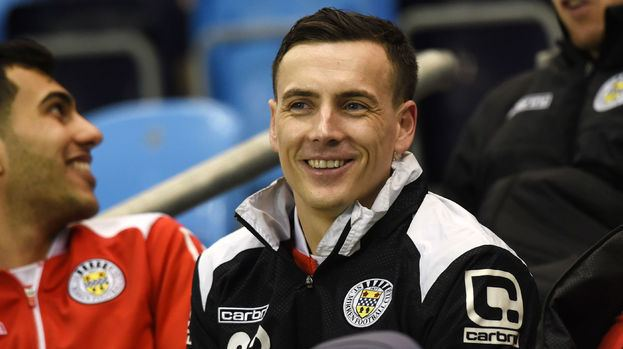 Alan Gow St Mirren boss Gary Teale to make decision over deal for