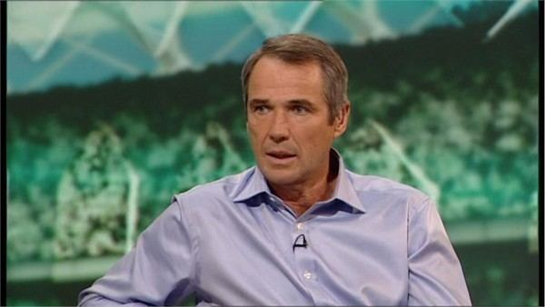 Alan Hansen Alan Hansen Biography amp Images