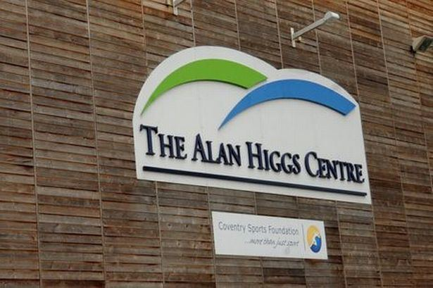 Alan Higgs Sky Blues leave Alan Higgs Centre training facility after row over