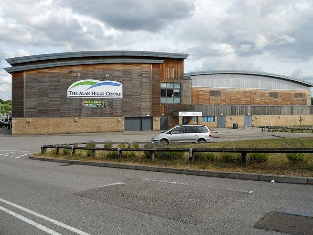 Alan Higgs CoventryThe Alan Higgs Sports Centre Ian Rob Geograph Britain