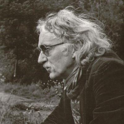Alan Jackson (poet) Alan Jackson Poetry Scottish Poetry Library