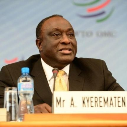 Alan John Kyerematen Meet your incoming Trade Minister Alan Kyerematen YourBusinessWatch