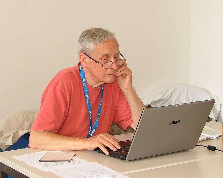 Alan Kennedy (psychologist)