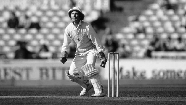 Alan Knott Arguably greatest wicketkeeper ever Cricket Country