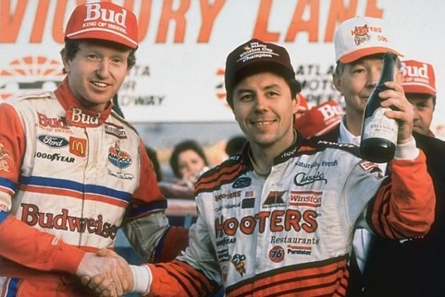 Alan Kulwicki Remembering Alan Kulwicki a NASCAR Great Who Truly Did