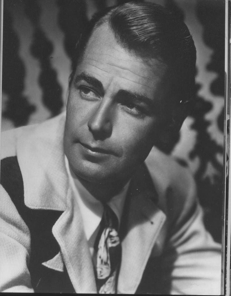 Alan Ladd Alan Ladd ClassicMovieChatcom The Golden Era of Hollywood