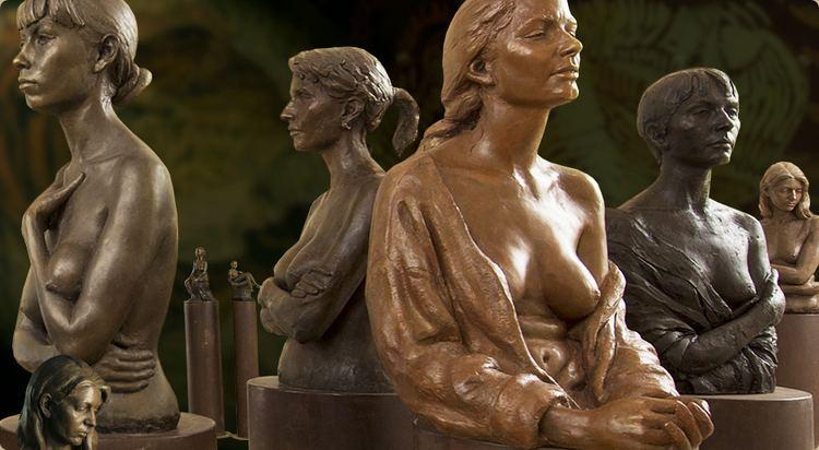 Alan LeQuire Alan LeQuire Studio sculptor