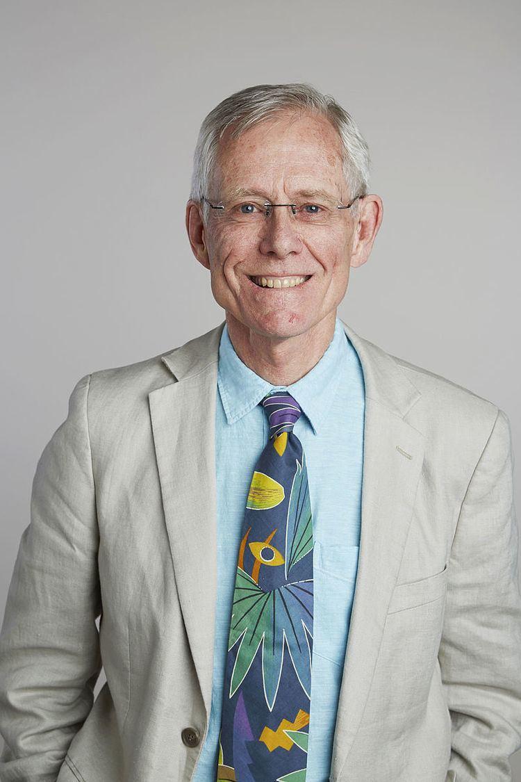 Alan M. Roberts