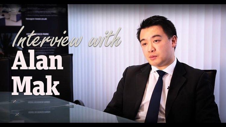 Alan Mak (politician) Conservative Candidate for Havant Alan Mak YouTube