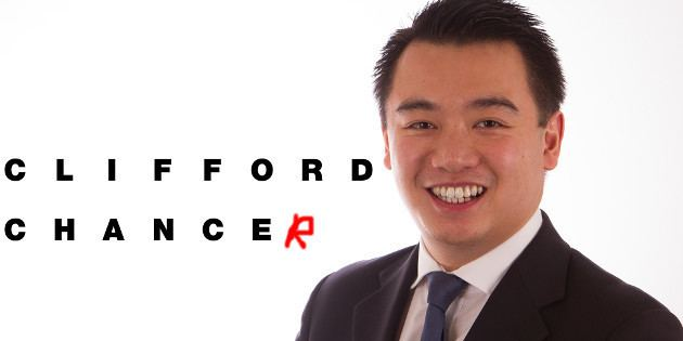 Alan Mak (politician) Clifford Chancer Tory candidate dodgy claim to be 39boss
