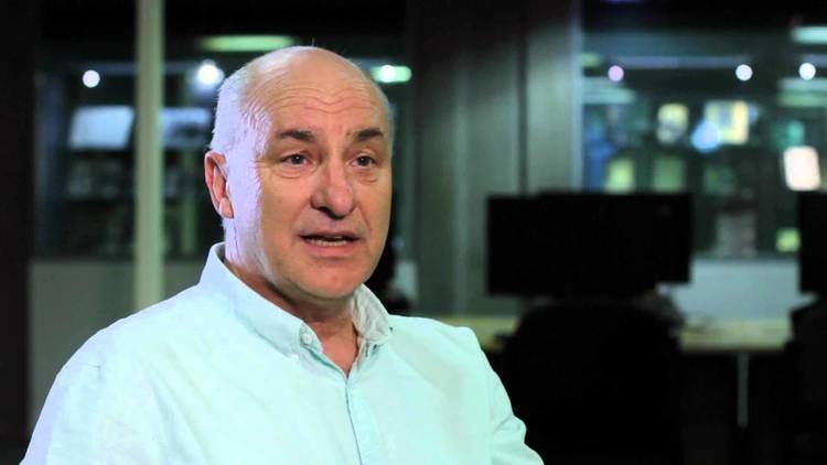 Alan McCarthy Professor Alan McCarthy Life Sciences YouTube