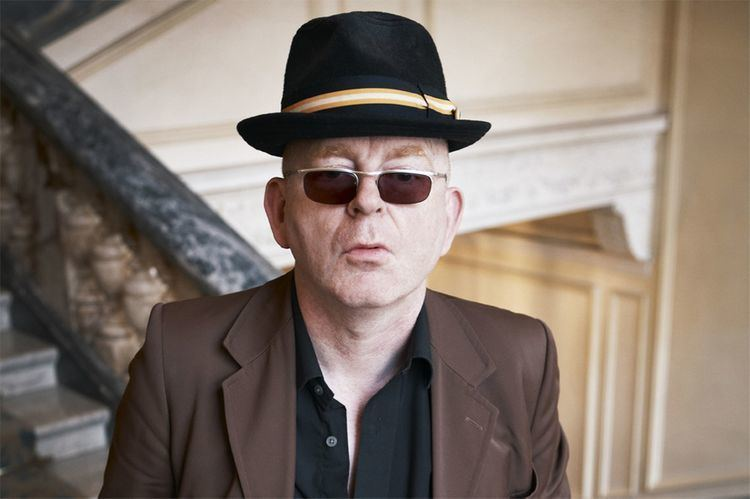 Alan McGee The Rules Do Not Apply The Cutter Meets Alan McGee