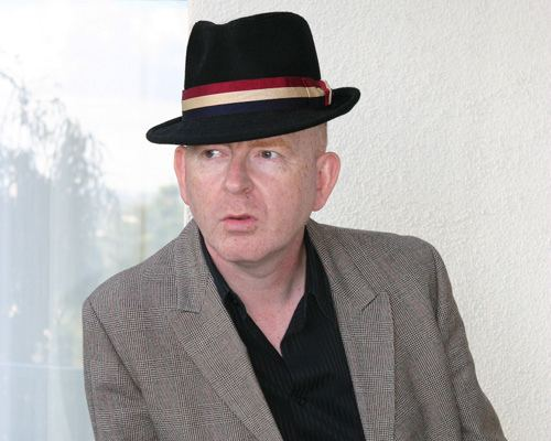 Alan McGee Alan McGee may be returning to the music business to