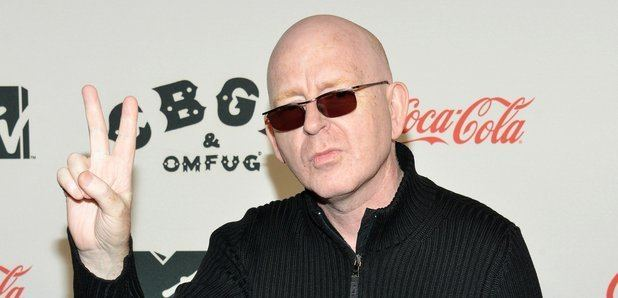 Alan McGee Alan McGee My Bloody Valentine Made You Made Me Realise