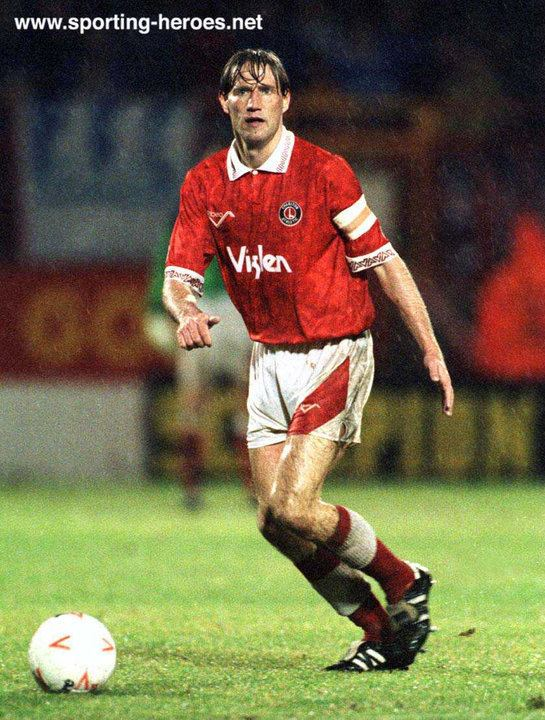 Alan McLeary Alan McLEARY League appearances Charlton Athletic FC