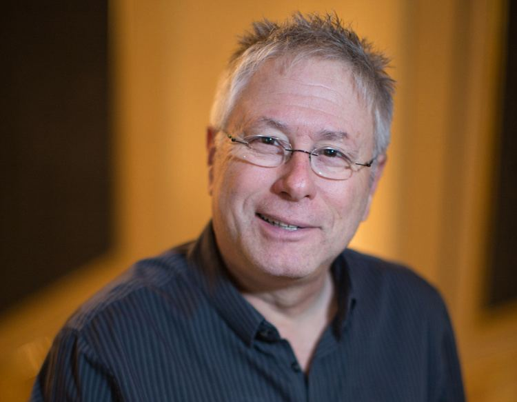 Alan Menken Alan Menken puts Howard Ashman39s vision into Aladdin the