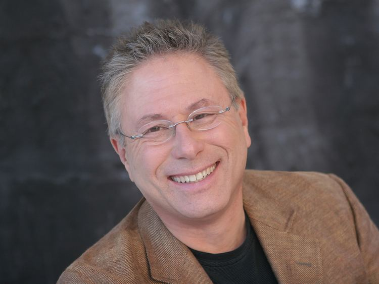 Alan Menken Alan Menken to Score Disney39s LiveAction 39Beauty and the