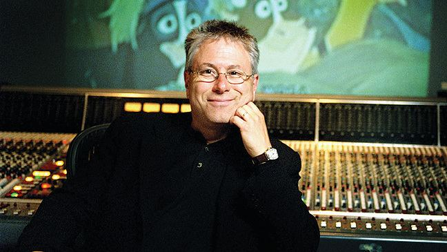 Alan Menken With Emmy Nomination Alan Menken Nears EGOT
