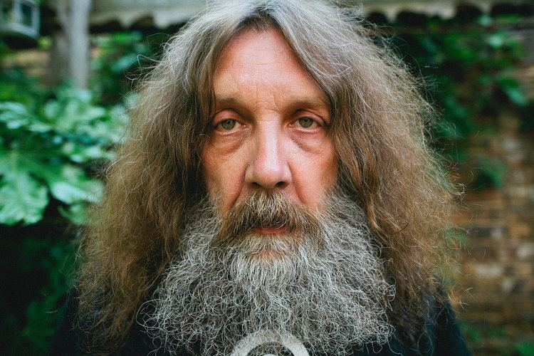 Alan Moore Reflections From Hell Alan Moore and Jack the Ripper