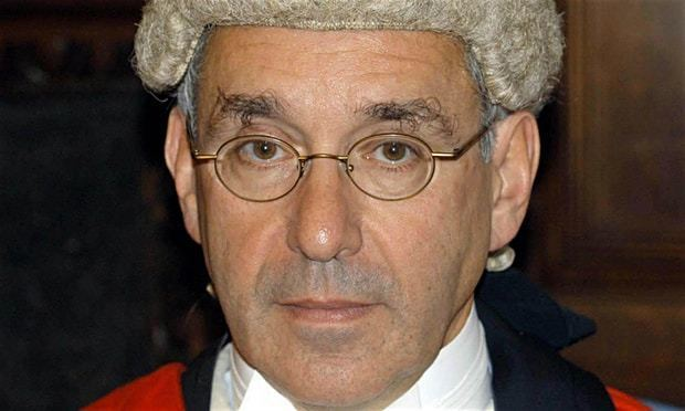 Alan Moses Sir Alan Moses appointed as Ipso chair Media The Guardian