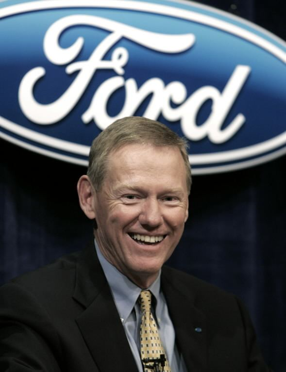 Alan Mulally Alan Mulally CEO Ford Motor Company Fpolom39s Blog
