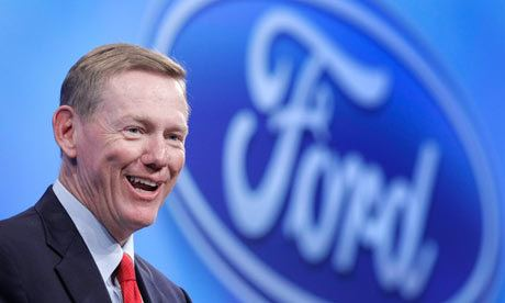 Alan Mulally Ford39s Alan Mulally got paid 179m and deserved it