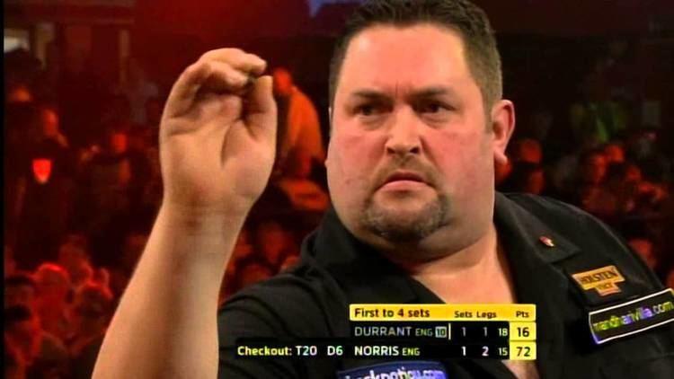 Alan Norris (darts player) httpsiytimgcomviBkKl1du2QsUmaxresdefaultjpg