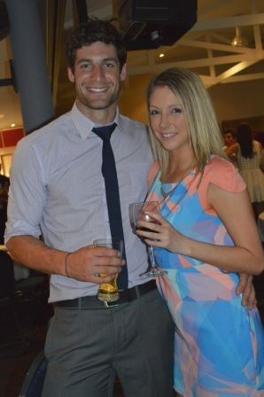 Alan Obst Best Fairest Gallery 2012 Central District Football Club