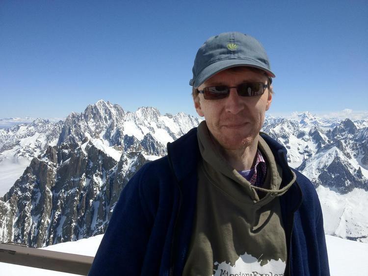 Alan Parkinson (engineer) Alan Parkinson England United Kingdom Kings Ely Hull
