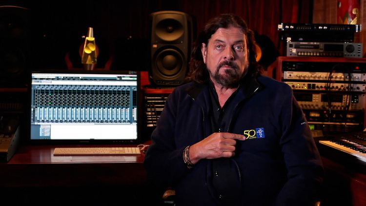 Alan Parsons Interviewly Alan Parsons Project September 2014 reddit AMA