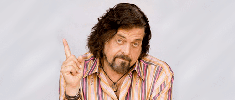 Alan Parsons Alan Parsons Lexicon Pro Legendary Reverb and Effects