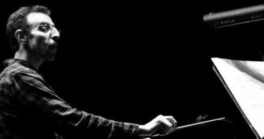 Alan Pierson Alan Pierson Cantaloupe Music